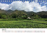 Backpacking Indonesien (Tischkalender 2019 DIN A5 quer) - Produktdetailbild 6