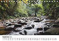 Backpacking Indonesien (Tischkalender 2019 DIN A5 quer) - Produktdetailbild 9