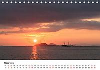 Backpacking Indonesien (Tischkalender 2019 DIN A5 quer) - Produktdetailbild 3