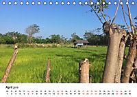 Backpacking Indonesien (Tischkalender 2019 DIN A5 quer) - Produktdetailbild 4