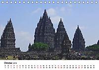 Backpacking Indonesien (Tischkalender 2019 DIN A5 quer) - Produktdetailbild 10