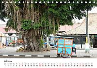 Backpacking Indonesien (Tischkalender 2019 DIN A5 quer) - Produktdetailbild 7
