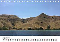 Backpacking Indonesien (Tischkalender 2019 DIN A5 quer) - Produktdetailbild 8