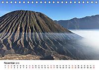Backpacking Indonesien (Tischkalender 2019 DIN A5 quer) - Produktdetailbild 11