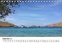 Backpacking Indonesien (Tischkalender 2019 DIN A5 quer) - Produktdetailbild 12