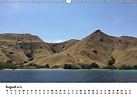 Backpacking Indonesien (Wandkalender 2019 DIN A3 quer) - Produktdetailbild 8