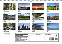 Backpacking Indonesien (Wandkalender 2019 DIN A3 quer) - Produktdetailbild 13