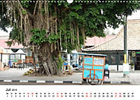 Backpacking Indonesien (Wandkalender 2019 DIN A3 quer) - Produktdetailbild 7