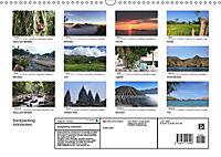 Backpacking Indonesien (Wandkalender 2019 DIN A3 quer) - Produktdetailbild 13