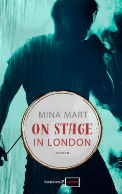 Backstage: On Stage in London, Mina Mart