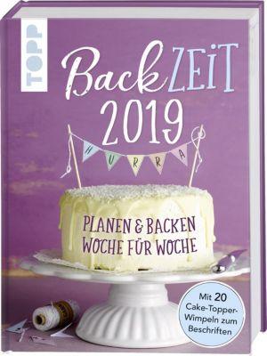 BackZeit 2019