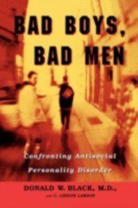 Bad Boys, Bad Men, Donald W. Black, C. Lindon Larson
