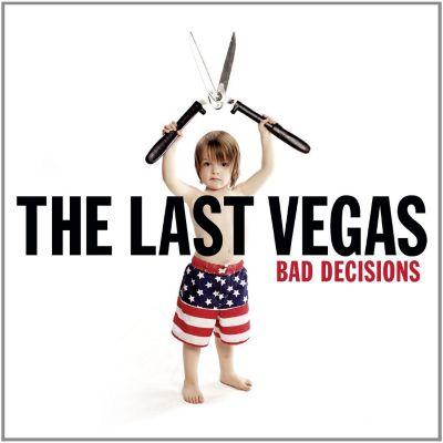 Bad Decisions, The Last Vegas