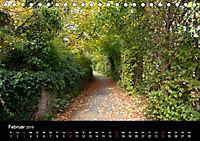 Bad Laer, Kurort am Teutoburger Wald (Tischkalender 2019 DIN A5 quer) - Produktdetailbild 2