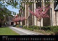 Bad Laer, Kurort am Teutoburger Wald (Tischkalender 2019 DIN A5 quer) - Produktdetailbild 6