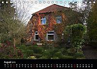 Bad Laer, Kurort am Teutoburger Wald (Tischkalender 2019 DIN A5 quer) - Produktdetailbild 8