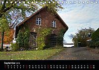 Bad Laer, Kurort am Teutoburger Wald (Tischkalender 2019 DIN A5 quer) - Produktdetailbild 9