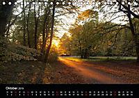 Bad Laer, Kurort am Teutoburger Wald (Tischkalender 2019 DIN A5 quer) - Produktdetailbild 10