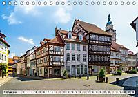 Bad Langensalza Impressionen (Tischkalender 2019 DIN A5 quer) - Produktdetailbild 2