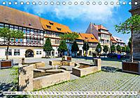 Bad Langensalza Impressionen (Tischkalender 2019 DIN A5 quer) - Produktdetailbild 1