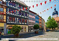 Bad Langensalza Impressionen (Tischkalender 2019 DIN A5 quer) - Produktdetailbild 3