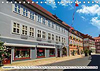 Bad Langensalza Impressionen (Tischkalender 2019 DIN A5 quer) - Produktdetailbild 9