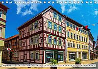 Bad Langensalza Impressionen (Tischkalender 2019 DIN A5 quer) - Produktdetailbild 8