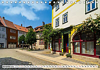 Bad Langensalza Impressionen (Tischkalender 2019 DIN A5 quer) - Produktdetailbild 11