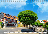 Bad Langensalza Impressionen (Tischkalender 2019 DIN A5 quer) - Produktdetailbild 7