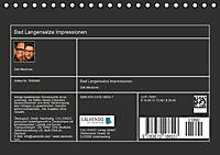 Bad Langensalza Impressionen (Tischkalender 2019 DIN A5 quer) - Produktdetailbild 13