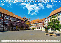 Bad Langensalza Impressionen (Tischkalender 2019 DIN A5 quer) - Produktdetailbild 12