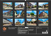 Bad Langensalza Impressionen (Wandkalender 2019 DIN A2 quer) - Produktdetailbild 13