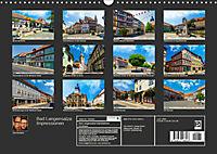 Bad Langensalza Impressionen (Wandkalender 2019 DIN A3 quer) - Produktdetailbild 13