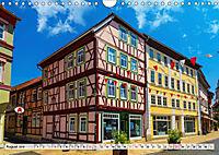Bad Langensalza Impressionen (Wandkalender 2019 DIN A4 quer) - Produktdetailbild 8