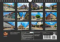 Bad Langensalza Impressionen (Wandkalender 2019 DIN A4 quer) - Produktdetailbild 13