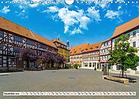 Bad Langensalza Impressionen (Wandkalender 2019 DIN A4 quer) - Produktdetailbild 12