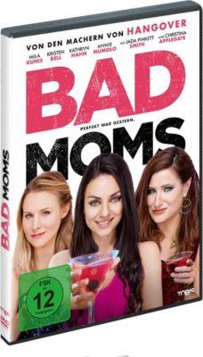 Bad Moms, Mila Kunis, Kristen Bell, Kathryn Hahn