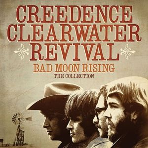 Bad Moon Rising: The Collection, Creedence Clearwater Revival