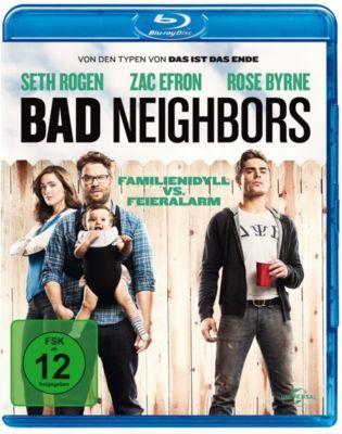 Bad Neighbors, Andrew J. Cohen, Brendan OBrien