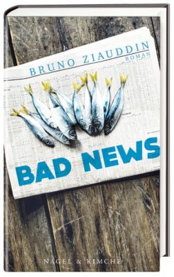 Bad News, Bruno Ziauddin