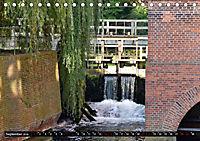 Bad Oldesloe 2019 (Tischkalender 2019 DIN A5 quer) - Produktdetailbild 9