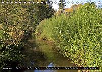 Bad Oldesloe 2019 (Tischkalender 2019 DIN A5 quer) - Produktdetailbild 8
