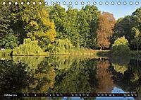 Bad Oldesloe 2019 (Tischkalender 2019 DIN A5 quer) - Produktdetailbild 10