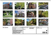 Bad Oldesloe 2019 (Wandkalender 2019 DIN A2 quer) - Produktdetailbild 9