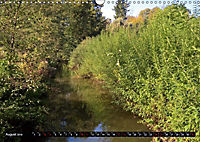 Bad Oldesloe 2019 (Wandkalender 2019 DIN A3 quer) - Produktdetailbild 8