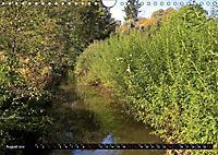 Bad Oldesloe 2019 (Wandkalender 2019 DIN A4 quer) - Produktdetailbild 4