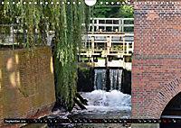 Bad Oldesloe 2019 (Wandkalender 2019 DIN A4 quer) - Produktdetailbild 6