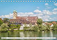Bad Säckingen - Städtle am Hochrhein (Tischkalender 2019 DIN A5 quer) - Produktdetailbild 1