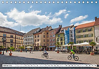 Bad Säckingen - Städtle am Hochrhein (Tischkalender 2019 DIN A5 quer) - Produktdetailbild 2