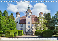 Bad Säckingen - Städtle am Hochrhein (Tischkalender 2019 DIN A5 quer) - Produktdetailbild 6